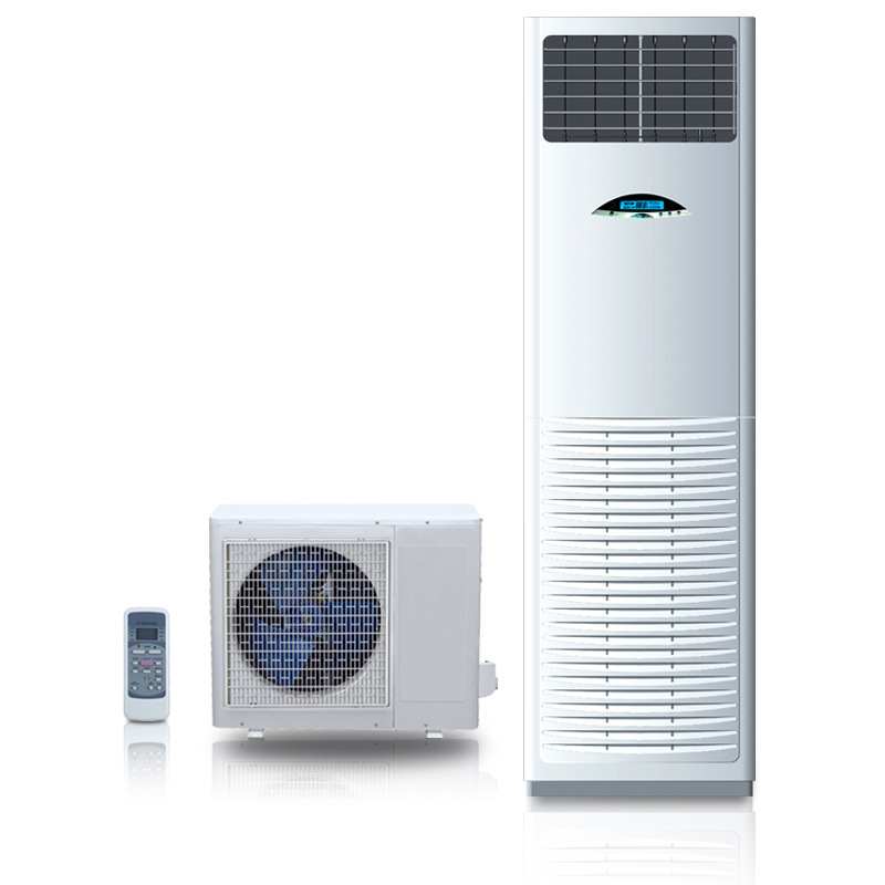 China Room Floor Standing Air Conditioner 48000 Btu Stand