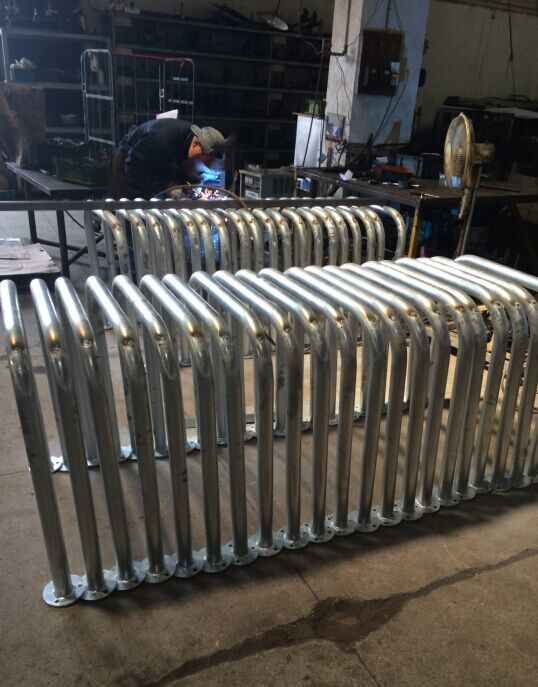 Best U Bend Welded Stainless Steel Tube pictures & photos