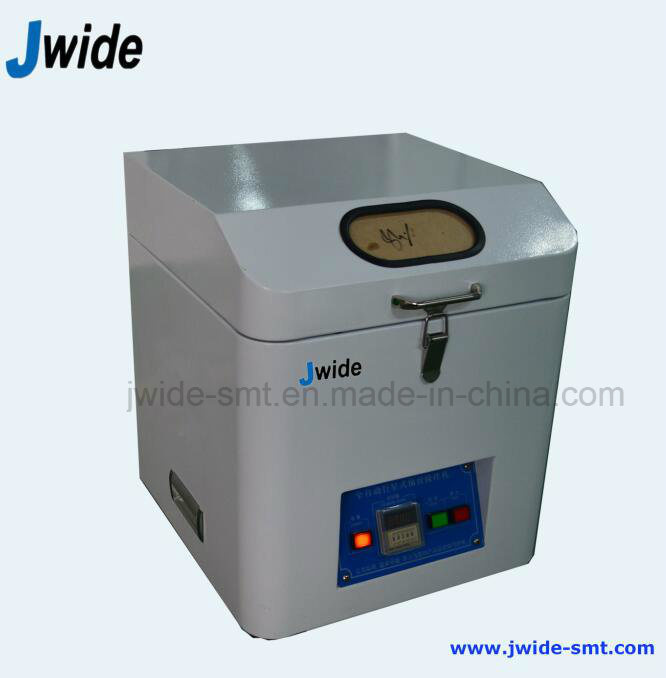 Automatic SMT Solder Paste Mixing Machine