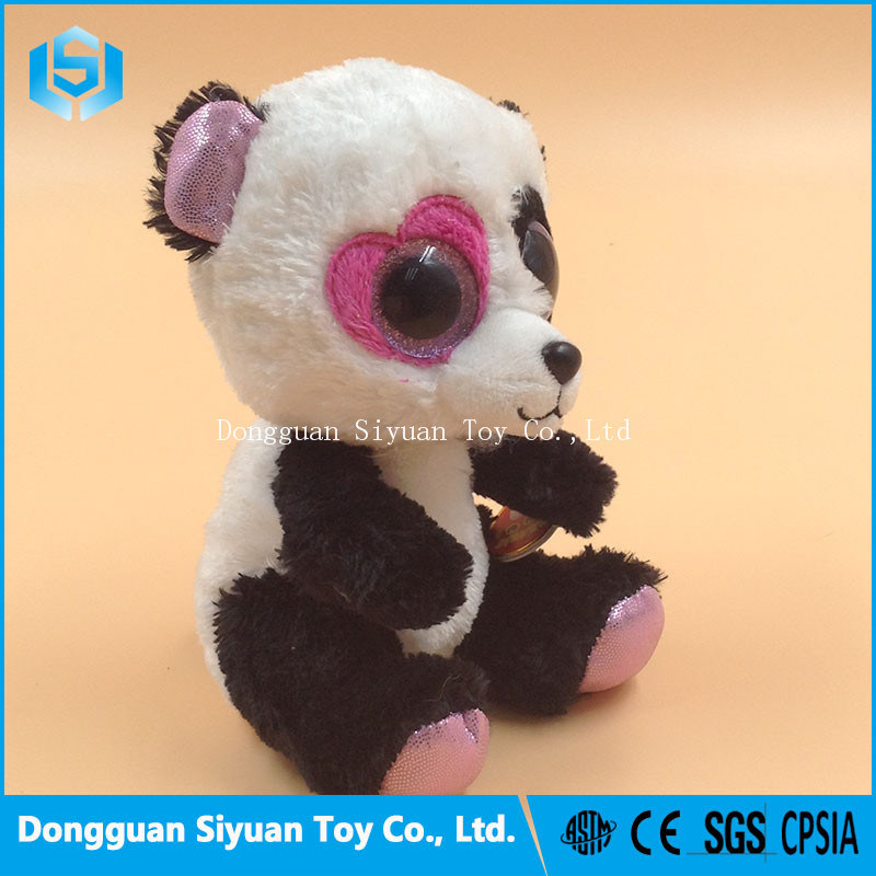 China Ty Baboo Beanie Babies Panda Plush Toy 6 Inches Photos ... 8565a00fc349