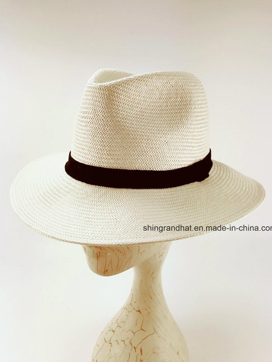 China Straw Hats 75d4288155f7