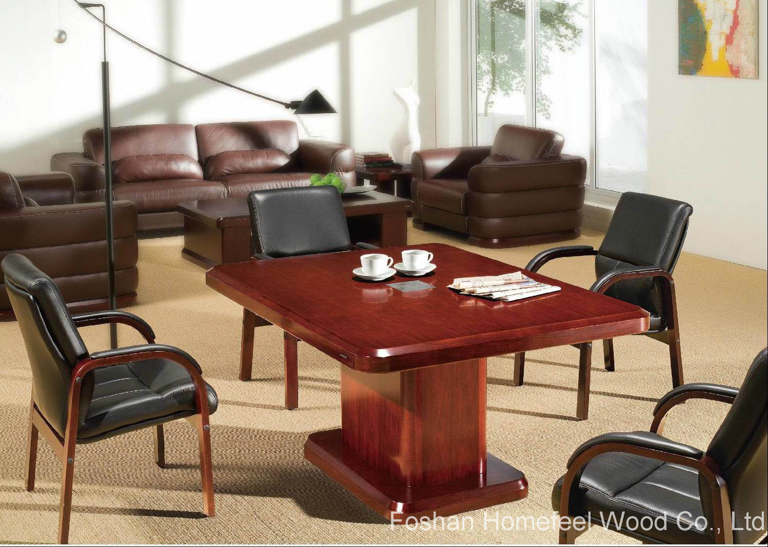 Modern Office Conference Table