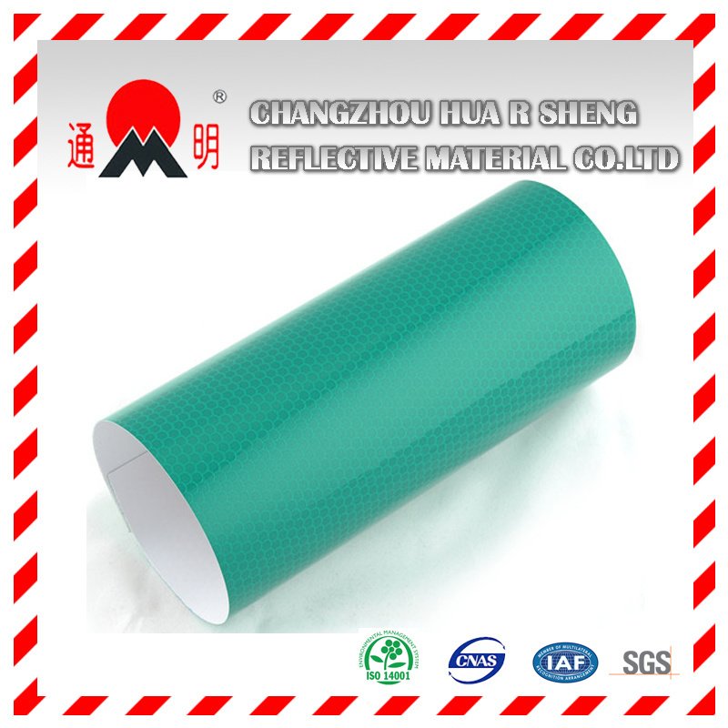 Acrylic High Intensity Grade Reflective Sheeting (TM1800) pictures & photos