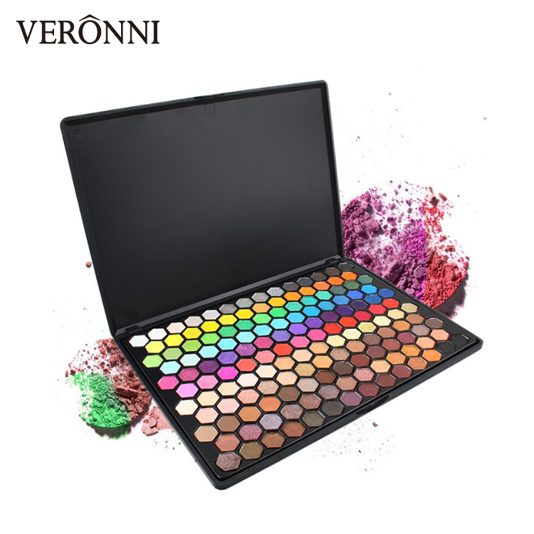Hot Item High Quality Makeup Set 149 Color Glitter Eyeshadow Palette Powder Makeup Matte Eyeshadow Cosmetics Natural Maquillaje