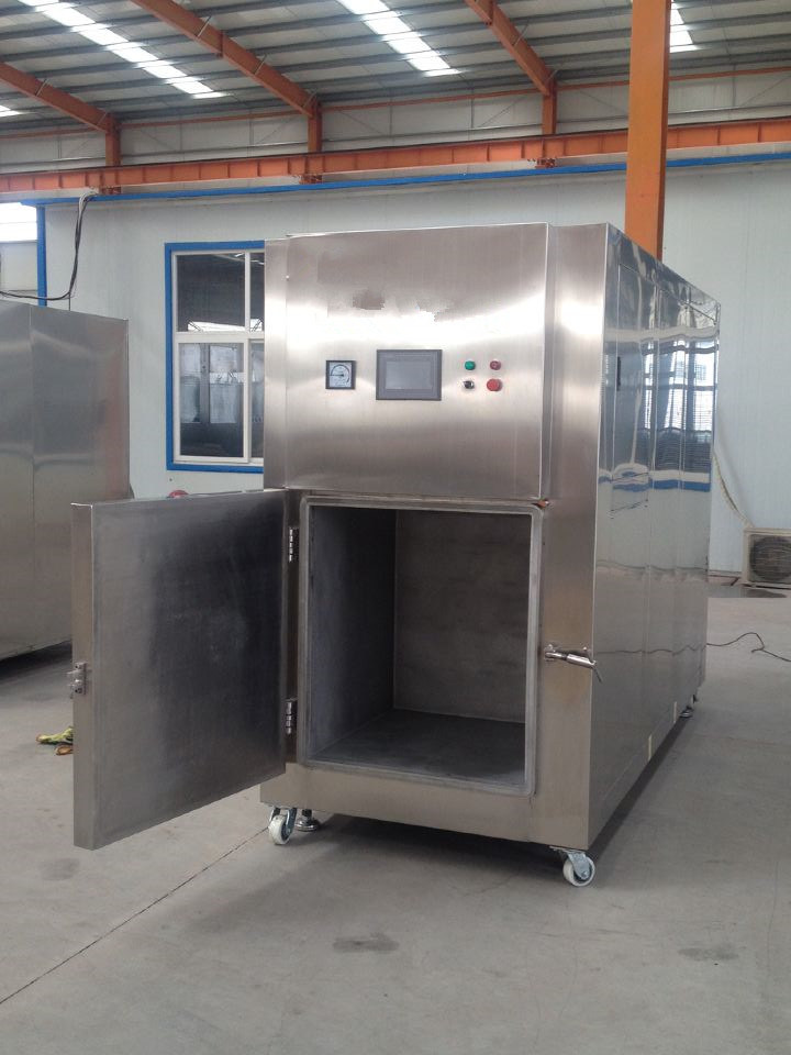 Food Processing Machine Vacuum Cooling Machine