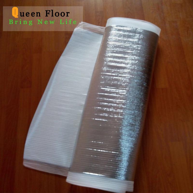 Epe Laminate Flooring Foam Underlayment, Paper Underlayment For Laminate Flooring