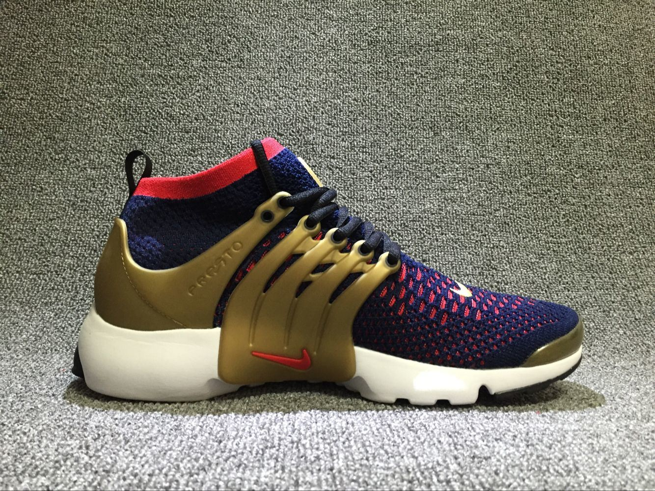 188a91e09203bd 2018 Top Presto 5 Br QS Breathe Black White Yellow Red Mens Shoes Sneakers  Women Running Shoes Walking Designer Shoes Hot Men Sports Shoe