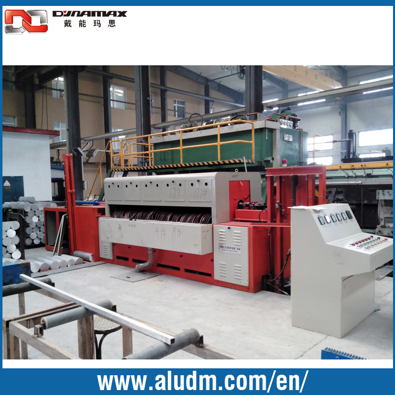 Aluminum Alloy Billet Electrical Induction Furnace pictures & photos