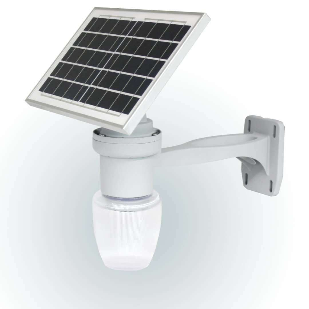 Remote Control Outdoor Solar Lighting System Outdoor Lighting Ideas