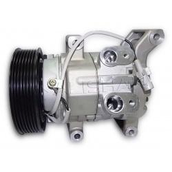 [Hot Item] Auto AC Parts Compressor for Toyota Hilux 447260-8040  88320-0k380 447220-4352