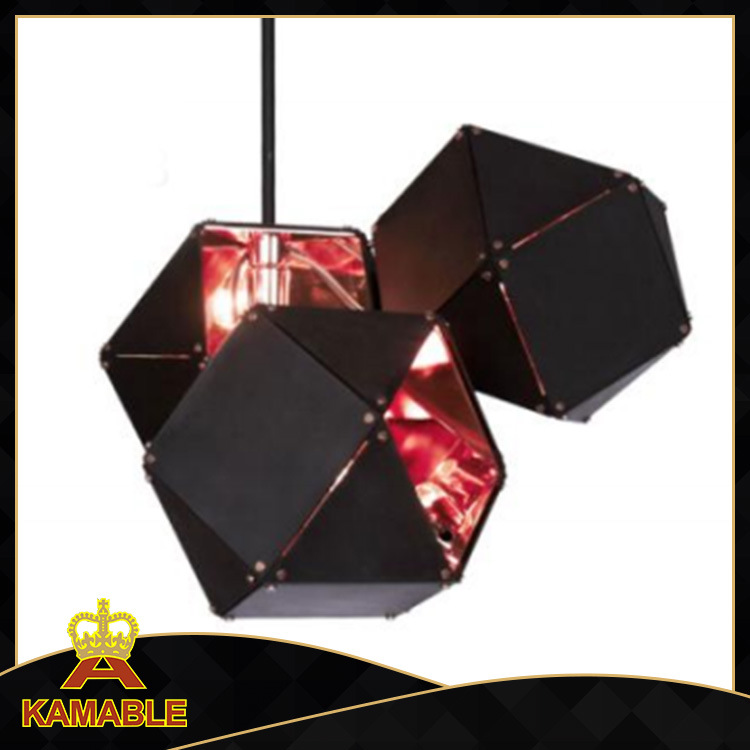 Modern Design Aluminum Stainless Steel Pendant Lamp (KA8246-13) pictures & photos