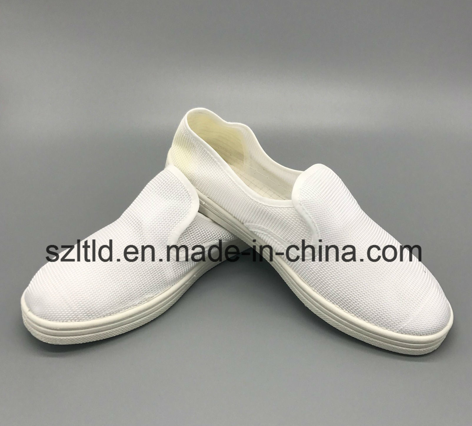 white color shoes