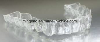 Denture Manufature of Night Guard Hard pictures & photos