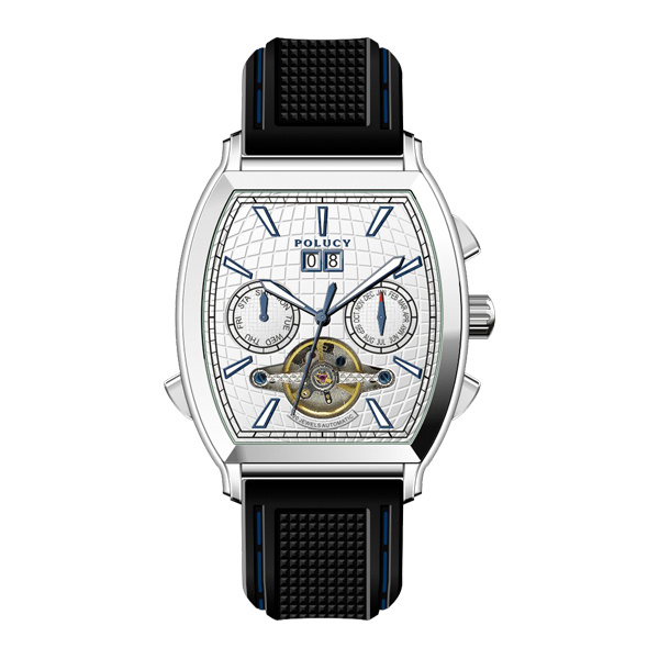 High End Watches >> China High End Watches Men Luxury Brand Automatic Chronograph Watch