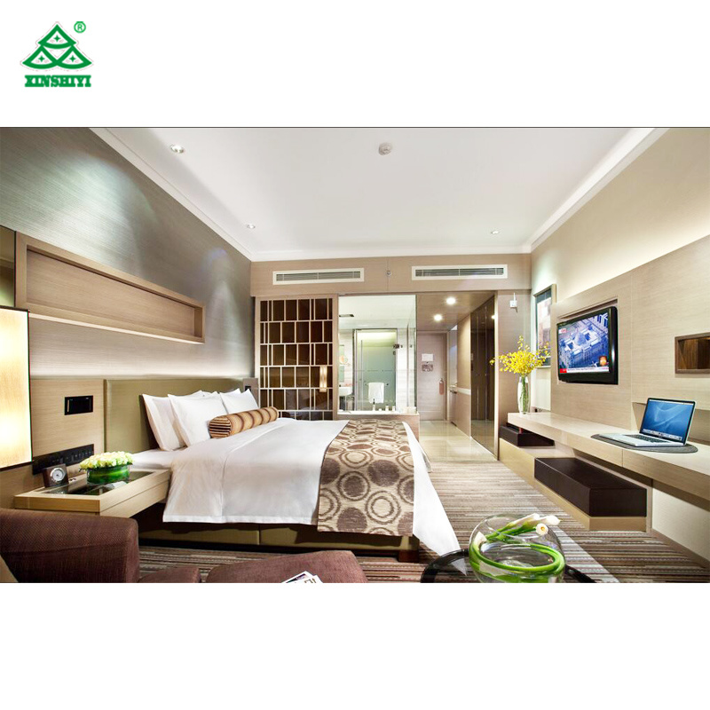 china modern king queen room supplier china factory hotel furniture