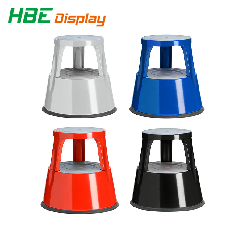 other look rolling commercial stool cosco stools and step at
