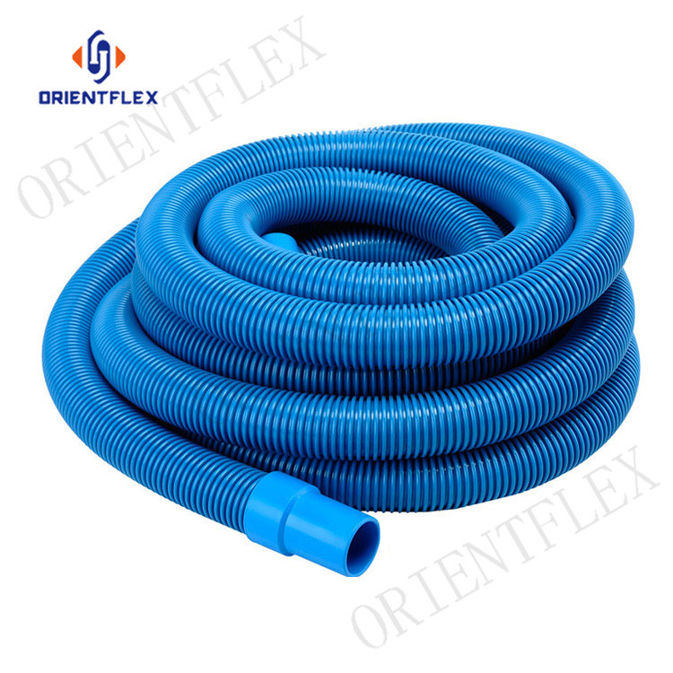 China Swimming Pools Vacuum Cleaner Hose with Low Flow Pumps - China ...