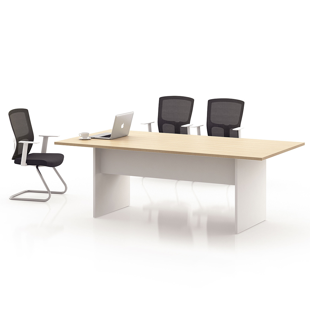 China Hot Sale Office Furniture Odm Oem Available 10 Seats Conference Table Photos Pictures Made In China Com