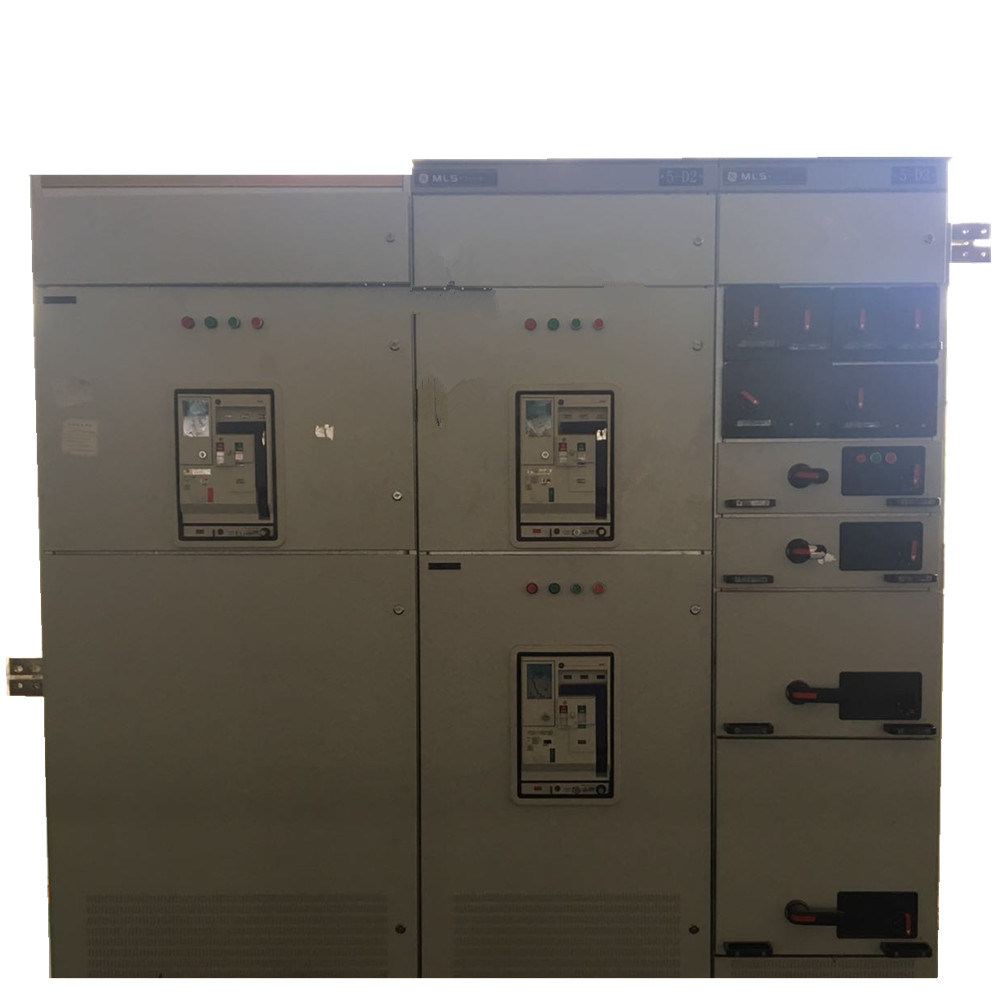 China Ge Authorized Mls-V Model AC Low Voltage Metal-Clad Draw-out  Switchgear - China Switchgear, Switch