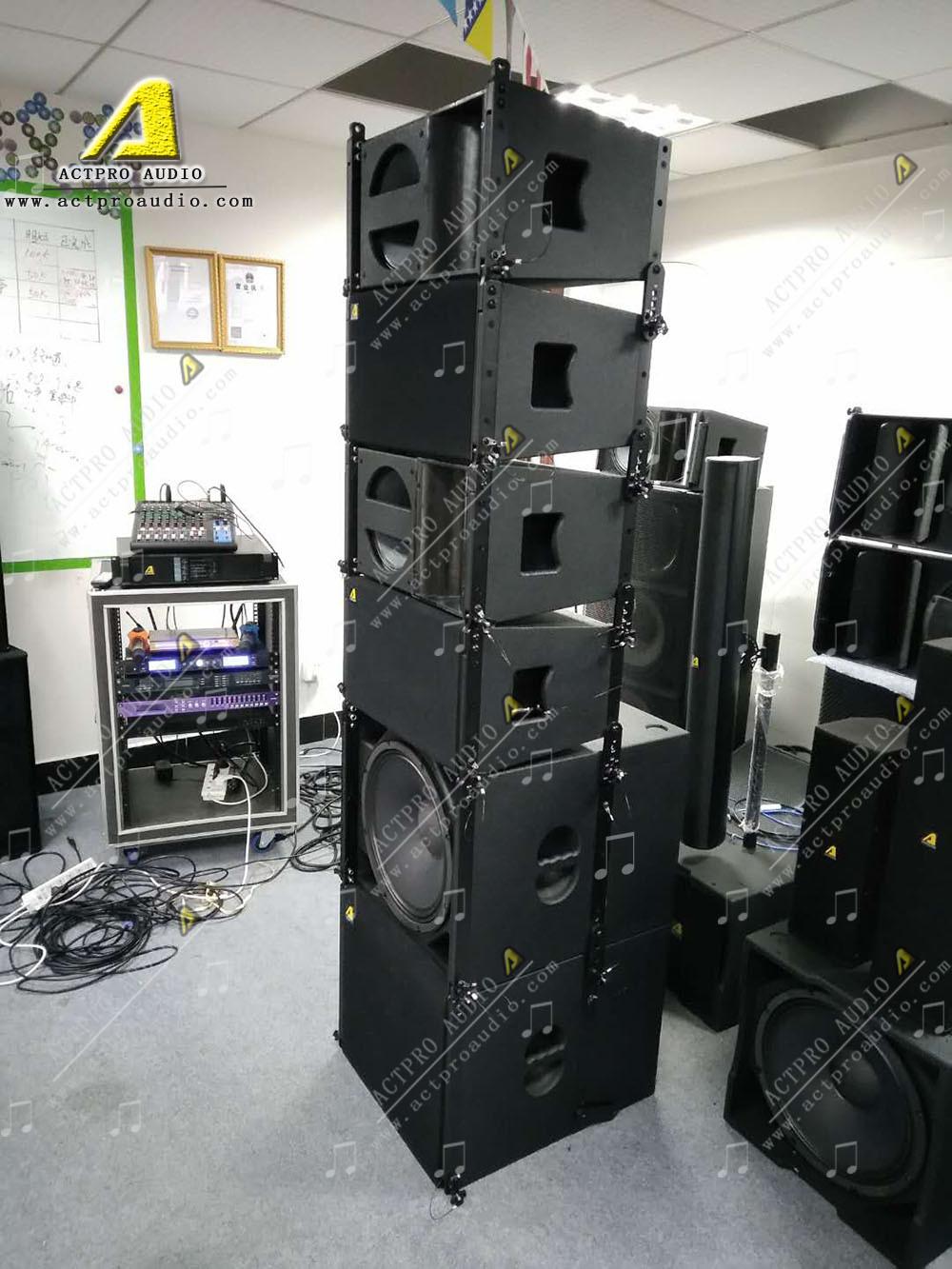 Remarkable China Tw Audio Line Array Speaker Pa Speaker Sound System Outdoor Wiring Digital Resources Bioskbiperorg