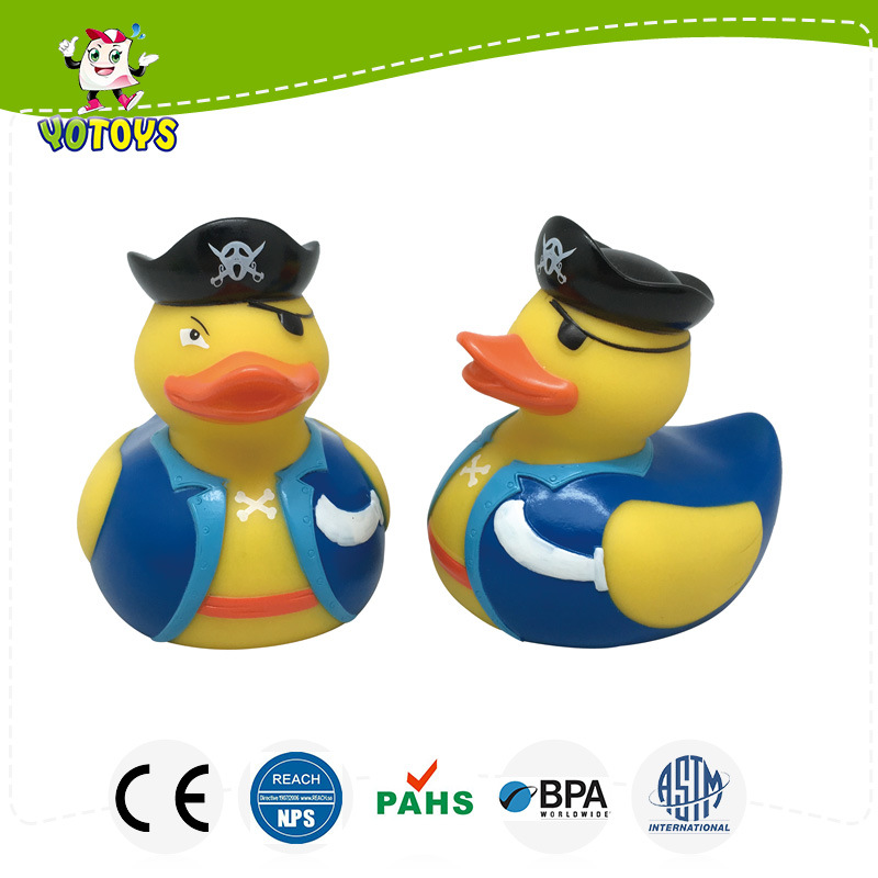 China Rubber Bath Toys Rubber Duck Baby Shower Favors Rubber Duck
