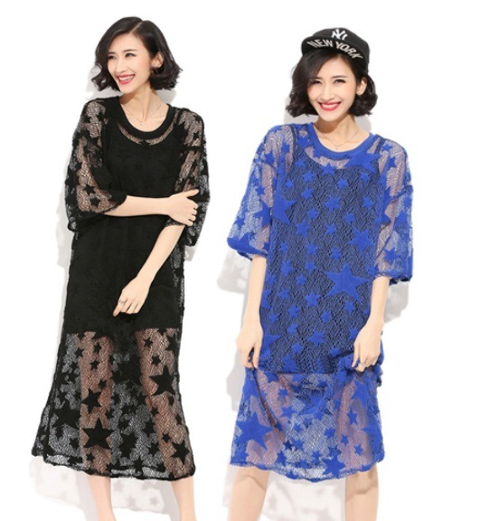 11ca880abb06 China Short Sleeve Summer Fashion Fat Ladies Dress - China Dress, Clothing