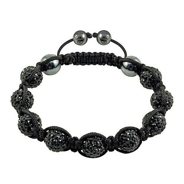 OEM Design Fashion Shamballa Bracelet