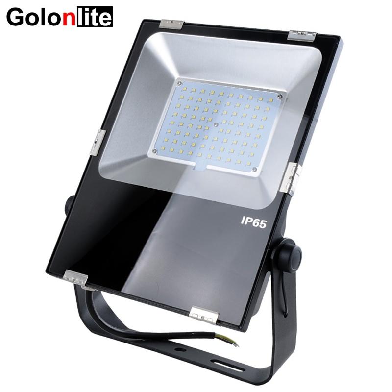 230v 220v 50w Led Flood Light Projector