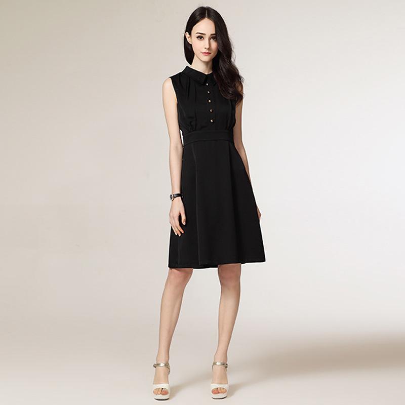 b9412d7426c Latest Office Wear Designs Sleeveless Formal Straight Dress Ladies Office  Dresses
