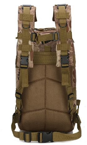 Military Moutaineering Bag Outdoor Bag