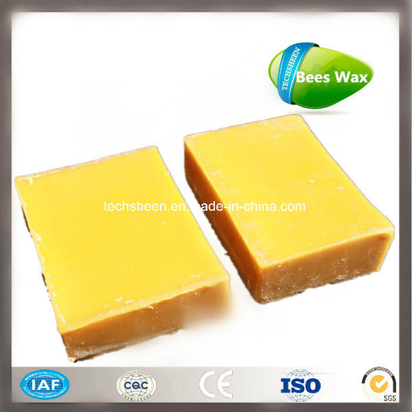 Pure Natural Beeswax and Bee Wax pictures & photos