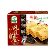 [Hot Item] Rantai Brand Boxed Phoenix Rolls Sesame/Original Flavor 168g