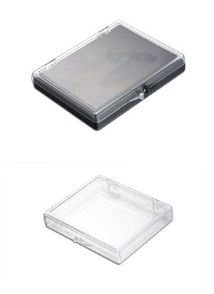 Small Plastic Box with Foam for Small Gift