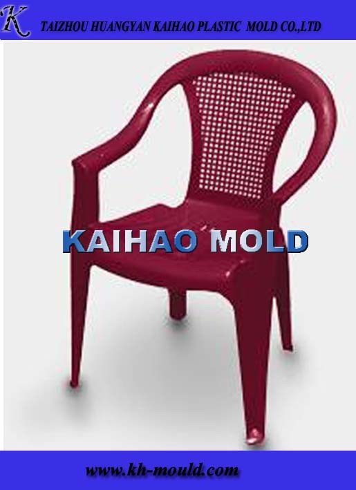 Plastic Adult Arm Chair Injection Moulding pictures & photos
