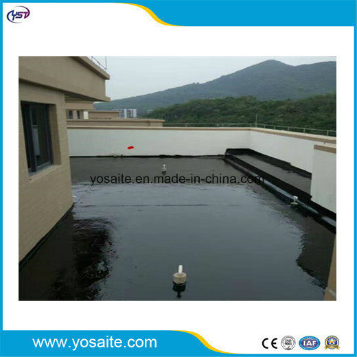 [Hot Item] Single Component Cationic Asphalt Emulsion Waterproof Coating