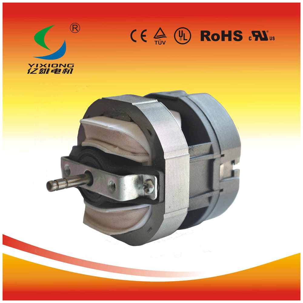 High Efficient Save Energy Ec BLDC Motor with External PWM Controller pictures & photos