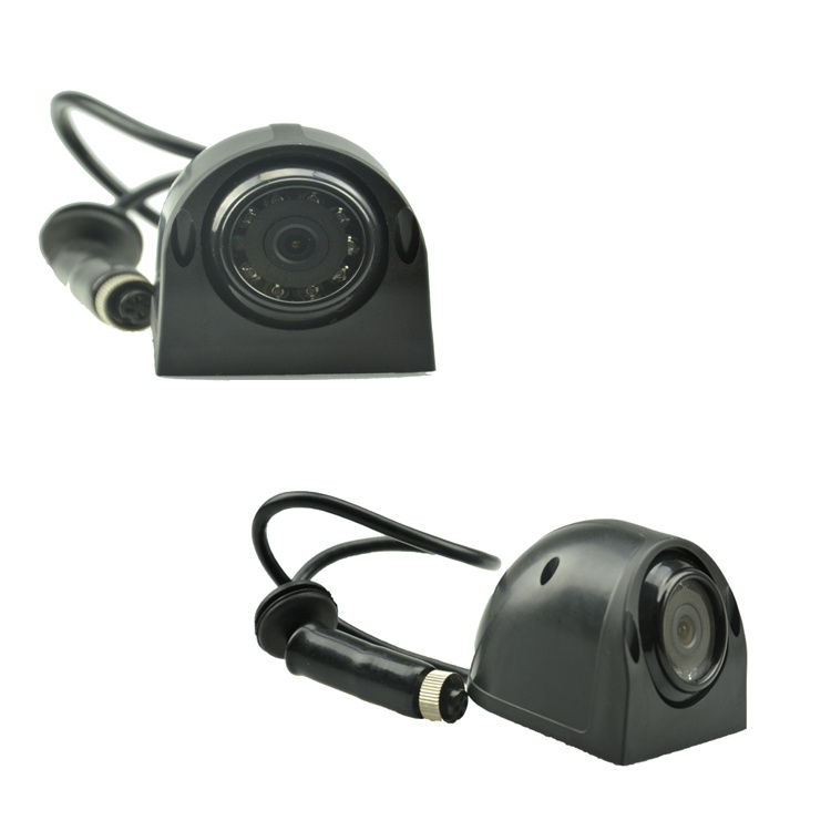 120degree Side View Camera with Night Vision and Waterproof pictures & photos