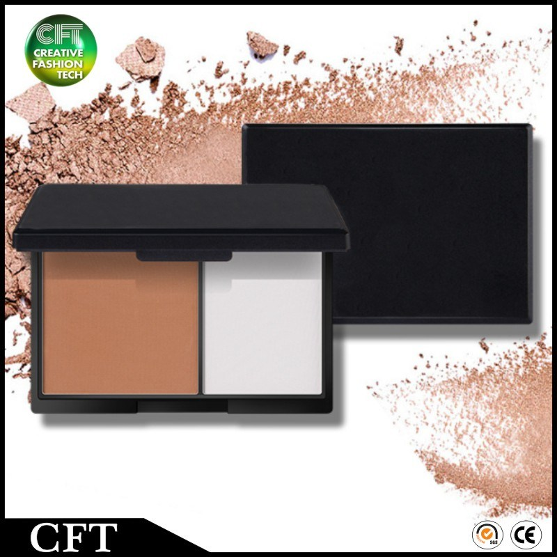 China Free Sample Private Label Make Up Cosmetics Brand