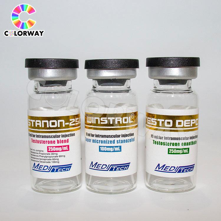 steroids 10 ml vials