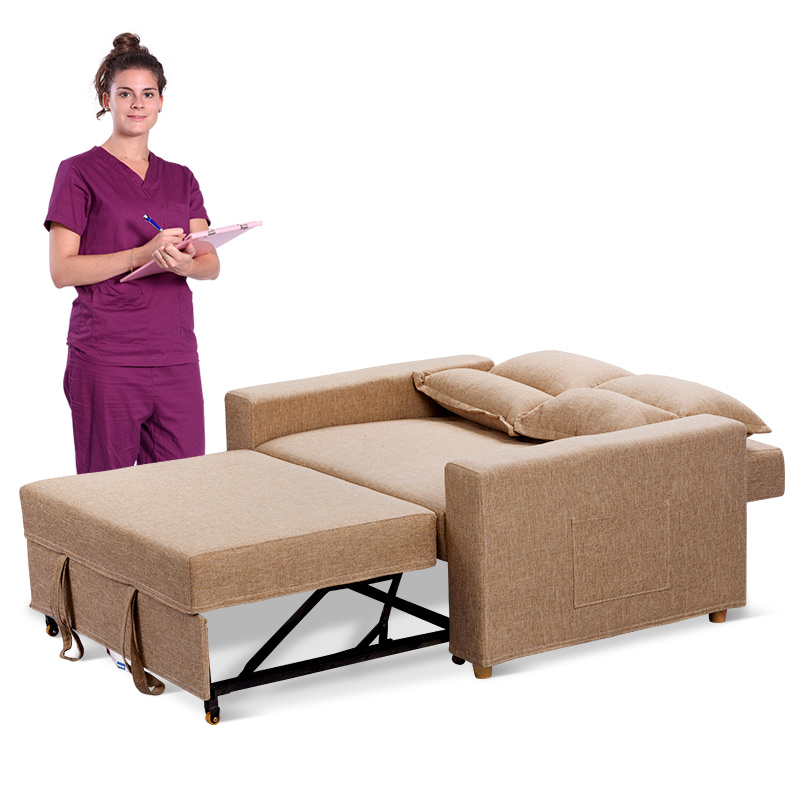 Factory Comfortable Sofa Bed
