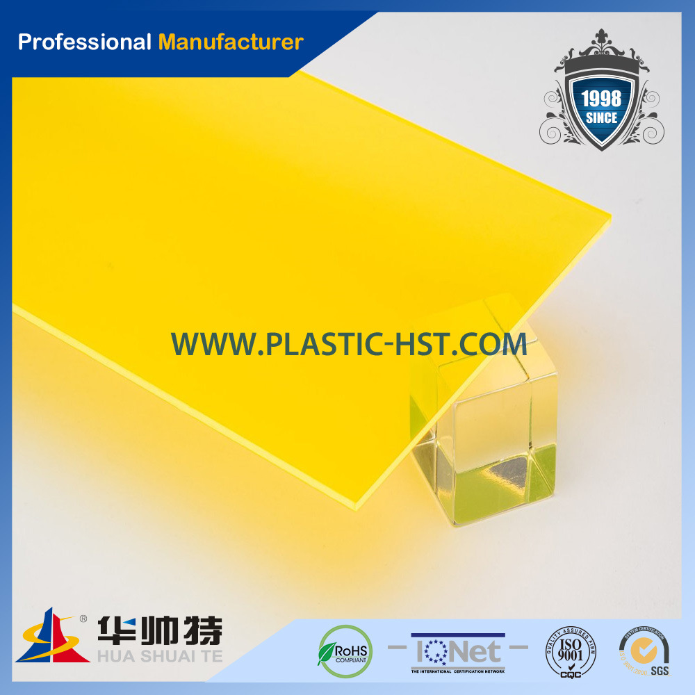 China 2-200mm Thickness and Acrylic Material Acrylic for Decorative ...