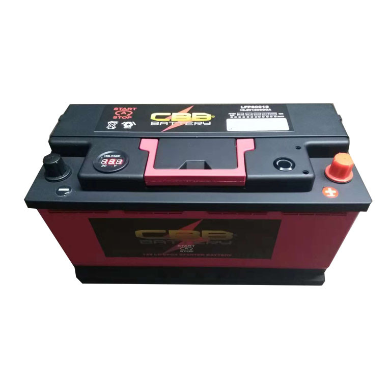 Lithium Ion Car Battery >> Hot Item Powerfull Lithium Ion Car Batteries 12 8v 60ah Li Ion Rechargeable Battery
