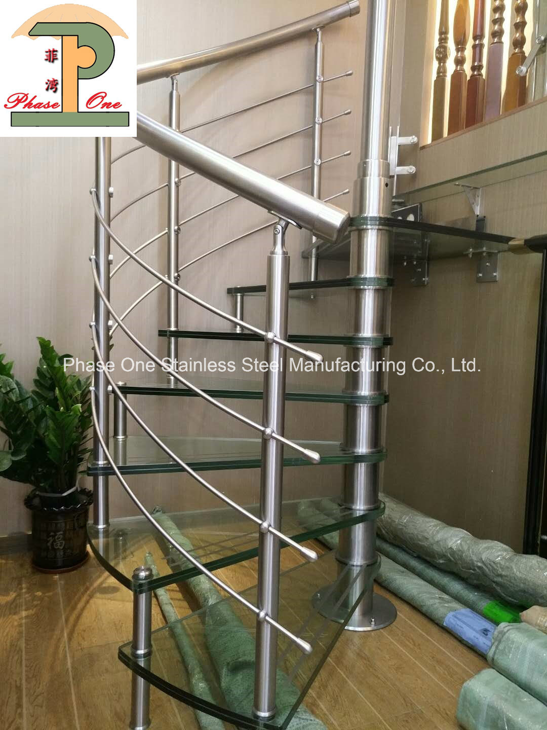 China Spiral Staircase, Spiral Staircase Manufacturers, Suppliers |  Made In China.com