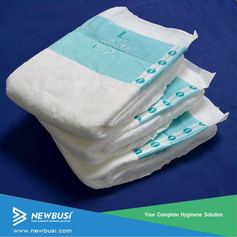 China OEM Design Service Disposable Senior Adult Diaper Baby Nappies  Manufacturer Free Samples - China Adult Hygiene Products, Adlut Pull up  Diaper