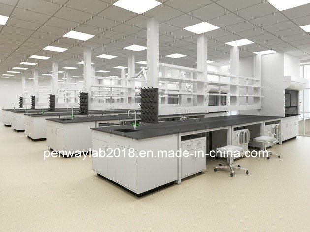 China High Quality School Lab Furniture With Trespa Worktops   China Lab  Furniture, School Lab Furniture