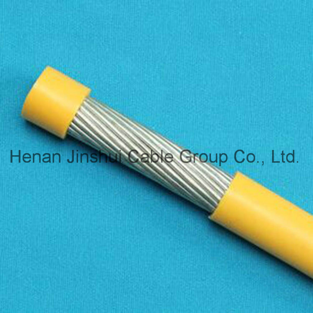 China Single Core Low Voltage PVC Insulated Aluminum Electrical Wire ...