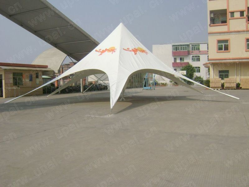 New Fashion Outdoor Tent, Star Shade Tent pictures & photos