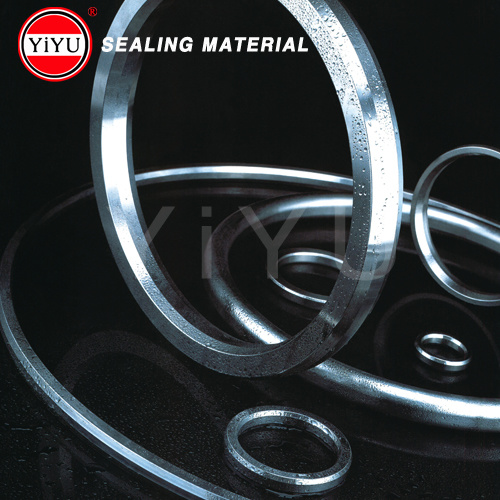 Octagonal Oval Ring Joint Gasket Series