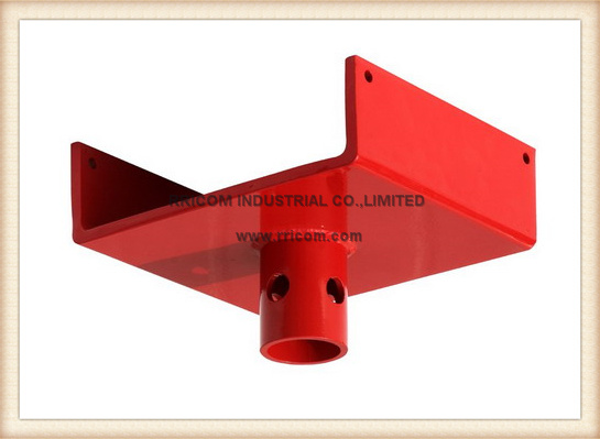Scaffolding Frames Accessories Base Plates pictures & photos