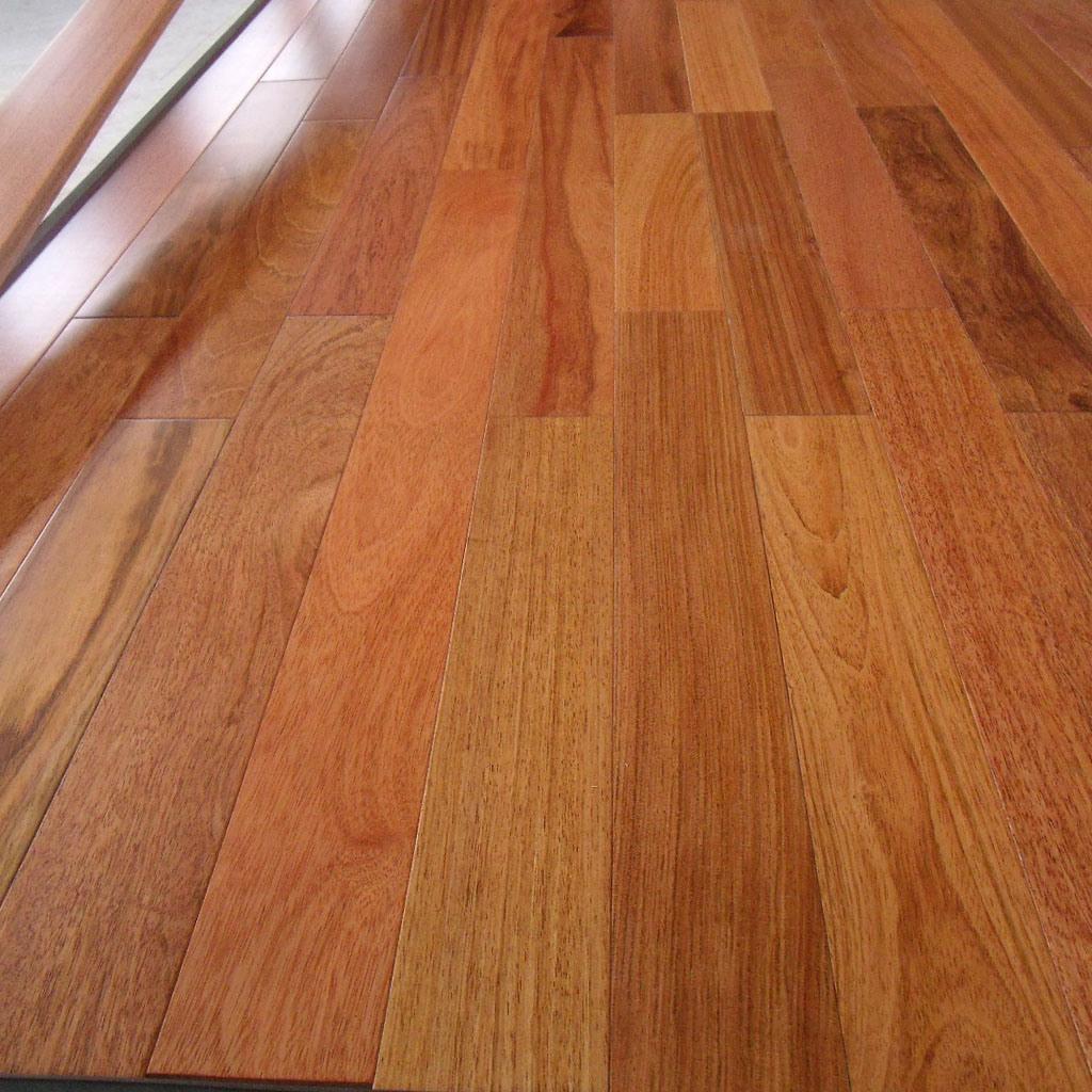 China Jatoba Hardwood Flooring X03 China Jatoba